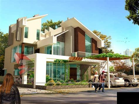 Home Design Modern Home Design House D Interior Exterior