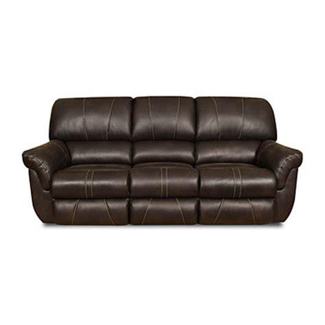 Simmons Sofas At Big Lots by View Simmons 174 Bucaneer Cocoa Reclining Sofa Deals At Big Lots