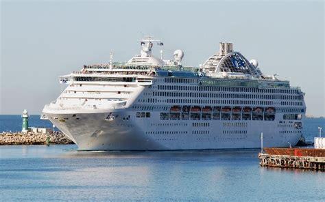 26 Wonderful Sun Princess Cruise Ship Photos