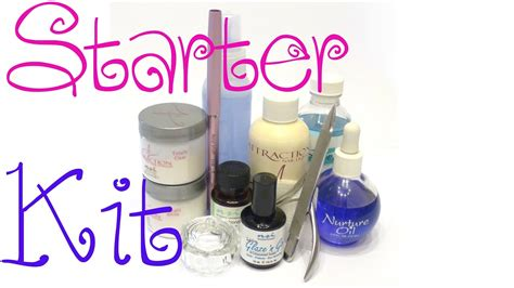 100 [ Acrylic Nail Supplies List ] Nails For Beginners