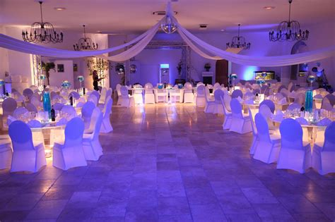louer salle de mariage le mariage