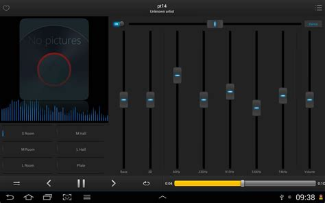 Top 10 Best Equalizer for Android (2017)  Free Download