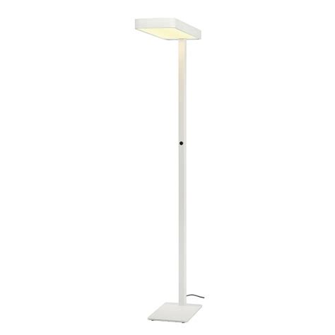 portable luminaire floor l polymer products 70 in outdoor white single globe image 55 cool