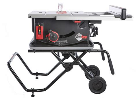 Bosch, Sawstop Embroiled In Reaxx™ Table Saw Lawsuit