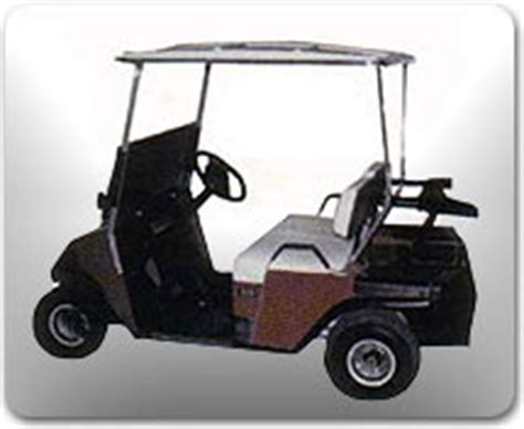 What Year Is My Ezgo Golf Cart  Everything Carts