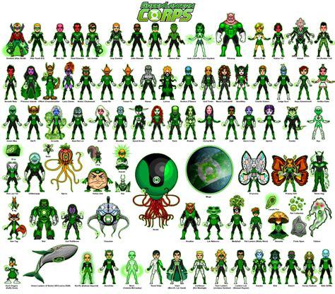 green lantern corp superheroes dc green lantern superheroes green lantern