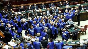 Italian parliament passes budget in confidence vote, after ...