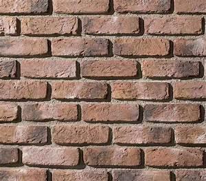 Wandverkleidung Aus Kunststoff : stein verblender steinriemchen wie klinker ~ Markanthonyermac.com Haus und Dekorationen