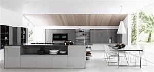 Moderne Küchen Bilder : kuche modern landhaus design die neuesten innenarchitekturideen ~ Markanthonyermac.com Haus und Dekorationen