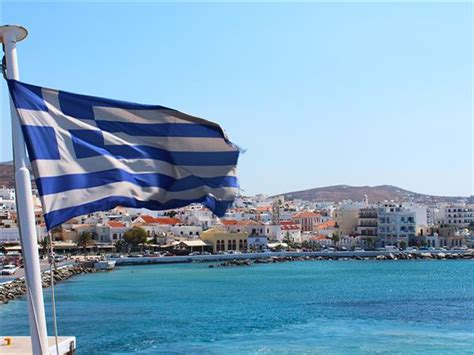 Sail Greek Islands 2018 by Cyclades Holidays Tours Holidays In Cyclades In 2018 2019