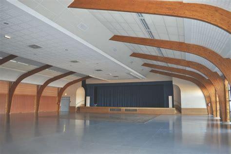 construction d une salle polyvalente et d un gymnase sica 12 aveyron
