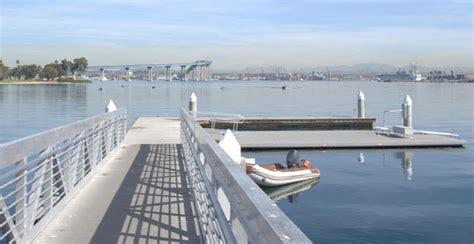 Public Boat Launch Coronado by Coronado Bayside Port Of San Diego