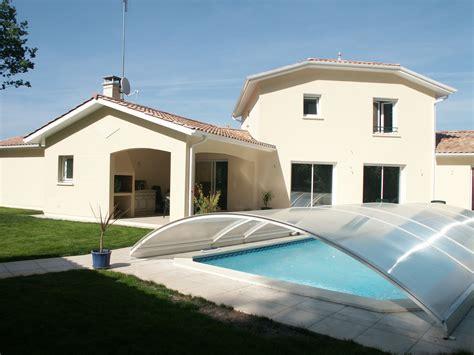 maison 160m 178 4 chambres sur 1000m 178 avec piscine cestas bourg clt immobilier