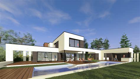 projet de maison contemporaine 224 vendre 224 tassin sotheby s lyon