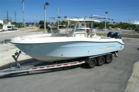 Everglades Boats Palm Beach Gardens by Like Brand New 21 Everglades 14 Hours Looking To Trade For