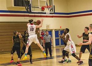 ARC men's basketball continues to struggle in the Big 8 ...
