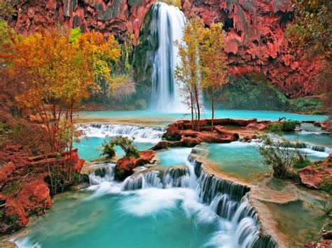 Natural Scenerywhat An Amazing