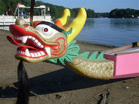 Dragon Boat Festival 2017 Portage Lakes by Upper Deck Bar Grill Portage Lakes Restaurant Akron Oh