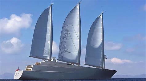 Sailing Boat A Price the best photos of sailing yacht a boat international