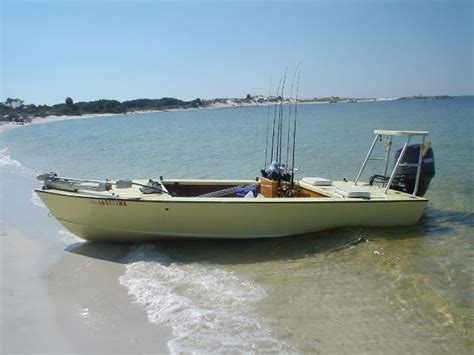 Roberts Flats Boats by Wtb Willy Roberts Flats Skiff The Hull Truth Boating