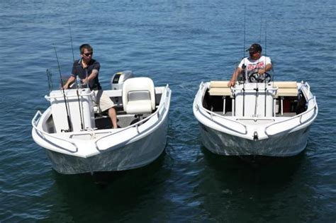 Are Centre Console Boats Good by Boat Review Morning Star M460 Angler Fishing World
