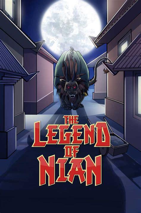 The Legend Of Nian Farfaria