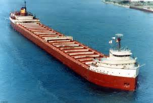 Sinking Of The Ss Edmund Fitzgerald by 30 Years Ago Tonight Ss Edmund Fitzgerald Went On