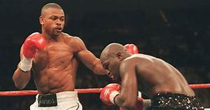 Roy Jones Jr. had 10 standout fights that shaped his career
