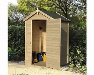 Gerätehaus Holz Klein : tuinhuis mini 120 x 126 cm naturel kopen bij hornbach ~ Markanthonyermac.com Haus und Dekorationen