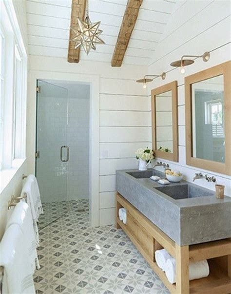 les 25 meilleurs id 233 es pour la salle de bains sur d 233 coration de salle de bain gris