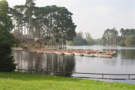 plan lac inferieur du bois de boulogne sur la carte de