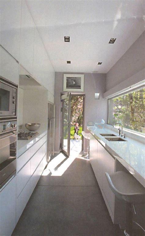 cuisine tout en longueur id 233 es pour la maison longueur cuisiner et cuisine couloir
