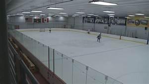 Lafayette Ice Rink celebrates $1.5 million upgrade | WGRZ.com