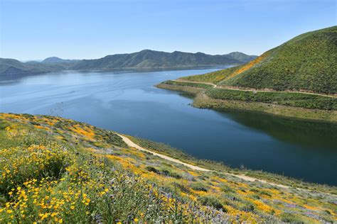 Diamond Lake Boat Rentals by The Best Places To Go Fishing In Southern California