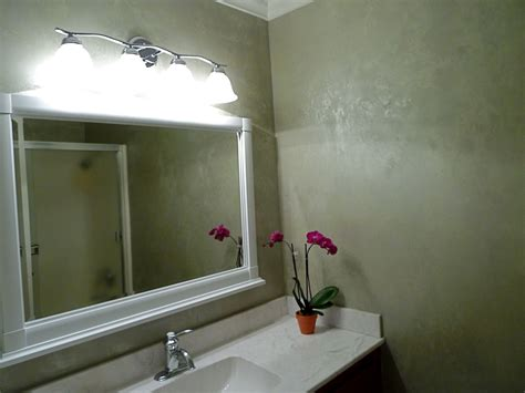 Bathroom Lighting Above Vanity With Unique Example In Water Pump For Flooded Basement House Plans With 4 Bedrooms How To Seal A Wall From Do You Insulate Walls Houses Contemporary Basements London