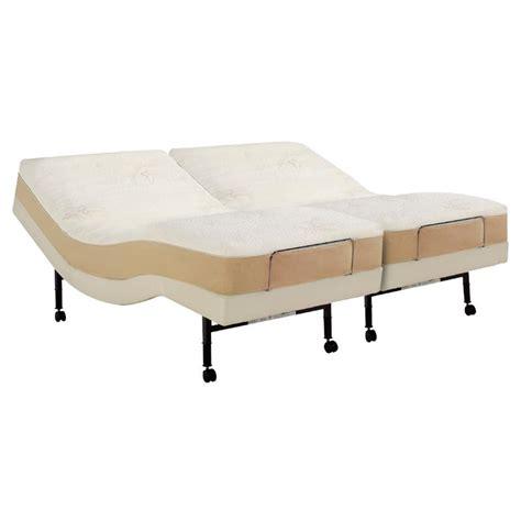 reverie lite sleep system luxury adjustable beds