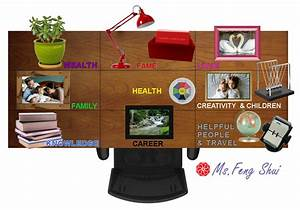Feng Shui Home Office : how to feng shui your desk ms feng shui ~ Markanthonyermac.com Haus und Dekorationen