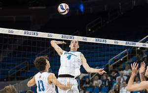 Men's volleyball falls to BYU in championship game, fails ...