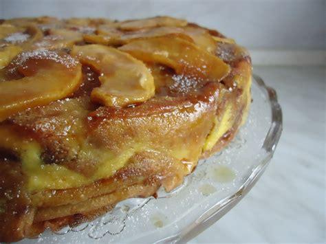 g 226 teau de cr 234 pes aux pommes recette de chandeleur