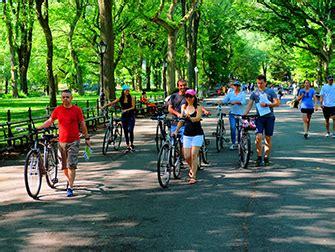 Roeien Central Park central park newyork nl