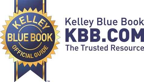 Kelley Blue Book Logos