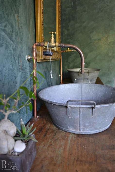 les vasques les plus originales par emmanuelle lartilleux domozoom