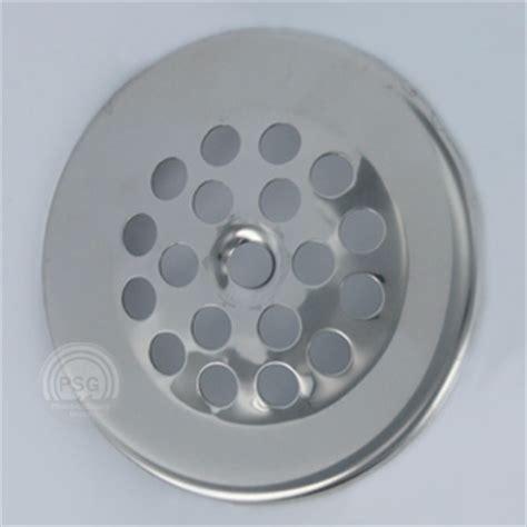 bathtub drain strainer replacement 11