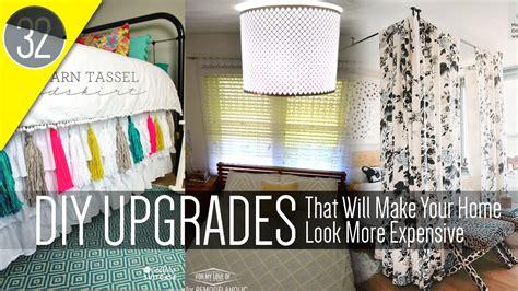 32 cheap and easy home decor diy