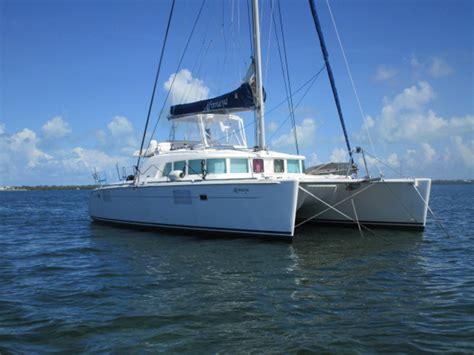 Catamaran For Sale Fort Lauderdale by Alymaya Catamaran For Sale Lagoon 440 In Fort Lauderdale