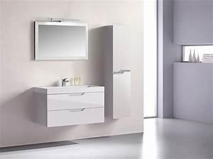 Waschbecken Spiegel Kombination : badm bel g ste wc waschbecken waschtisch spiegel antonella grau weiss 100cm ebay ~ Markanthonyermac.com Haus und Dekorationen