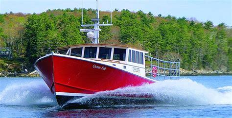 John S Bay Boat by John S Bay Boat Outer Fall Maine Boats Homes Harbors