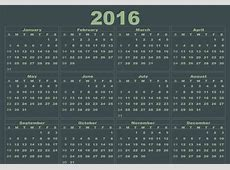Calendar 2016 2019 2018 Calendar Printable with holidays