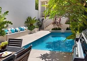 Mini Pool Design : besf of ideas small swimming pool designs ideas for small home backyards for modern house ~ Markanthonyermac.com Haus und Dekorationen