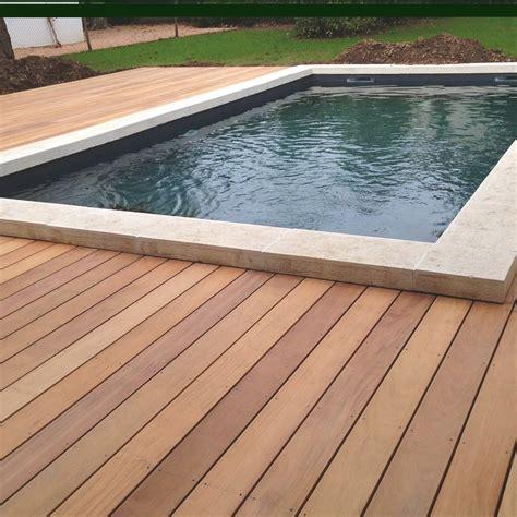 terrasse en ip 233 lame de terrasse ipanema deck linea